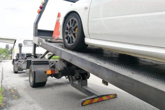 PL quer proibir recolhimento de veículo por falta de pagamento de licenciamento e IPVA