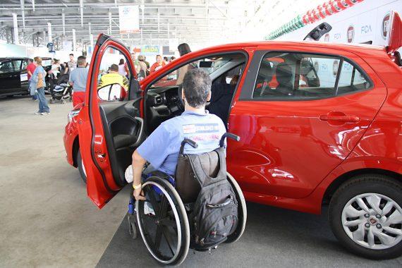 Carros PCD: o que muda com a nova lei em SP?