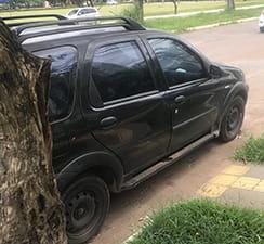 PL pretende tornar infração o estacionamento em acesso à rampa para pessoas com deficiência